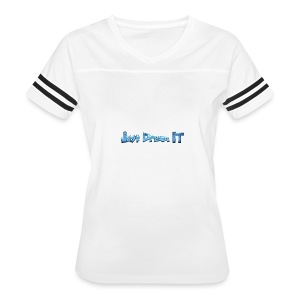 Just Dream It - Women's Vintage Sport T-Shirt