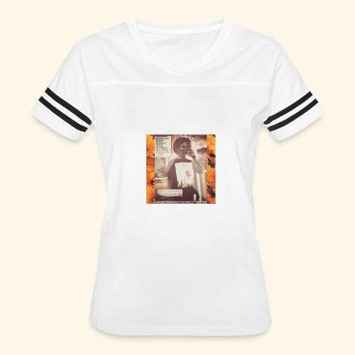 Live Free Die - Women's Vintage Sport T-Shirt