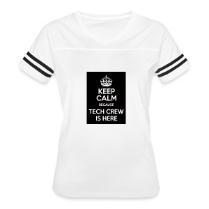 Tech Crew - Women's Vintage Sport T-Shirt
