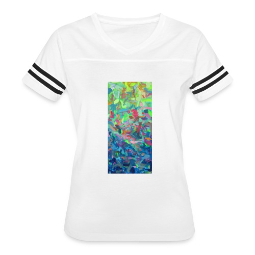 Day to Night - Women's Vintage Sport T-Shirt