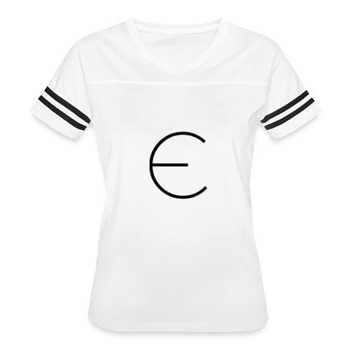 Exosoul - Women's Vintage Sport T-Shirt