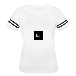 Kailyn Arin - Women's Vintage Sport T-Shirt