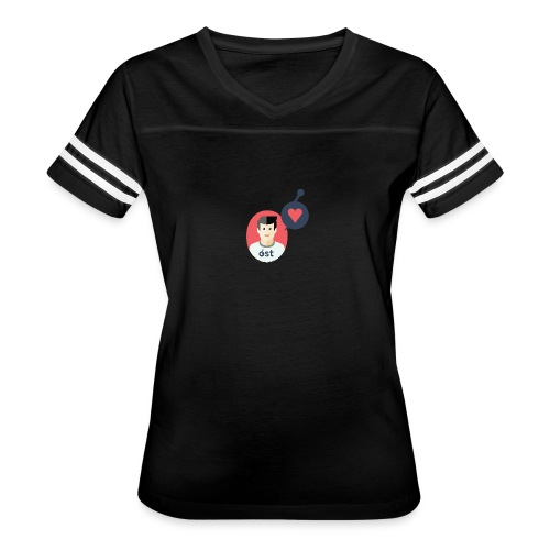 the OSTonian - Women's Vintage Sport T-Shirt
