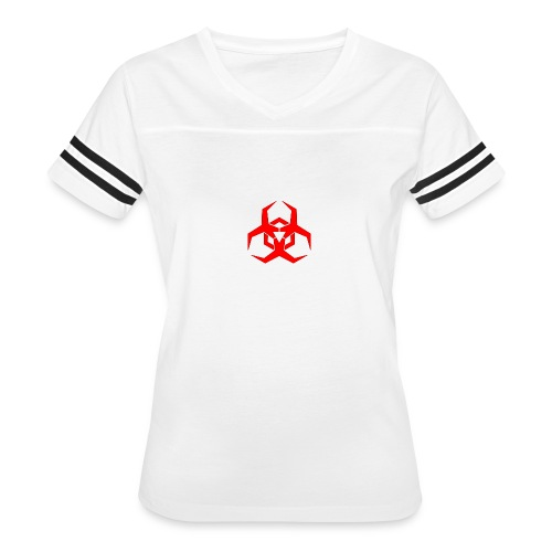 HazardMartyMerch - Women's Vintage Sport T-Shirt