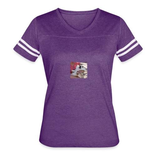 derp - Women's Vintage Sport T-Shirt