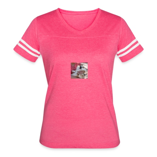 derp - Women's Vintage Sports T-Shirt
