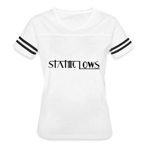 Staticlows - Women's Vintage Sport T-Shirt