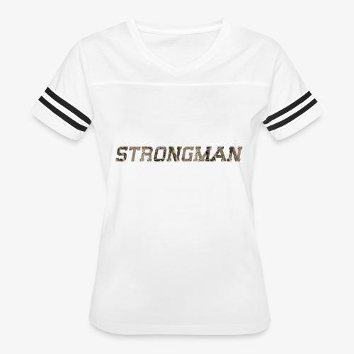 strongtee - Women's Vintage Sport T-Shirt