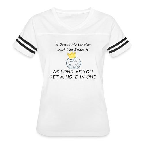 The Crew GWYF - Women's Vintage Sport T-Shirt