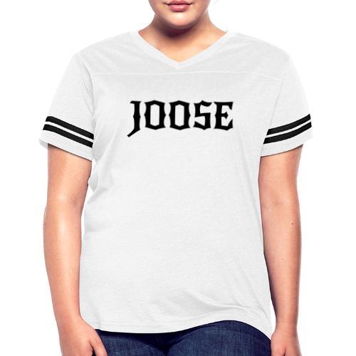 Classic JOOSE - Women's Vintage Sports T-Shirt