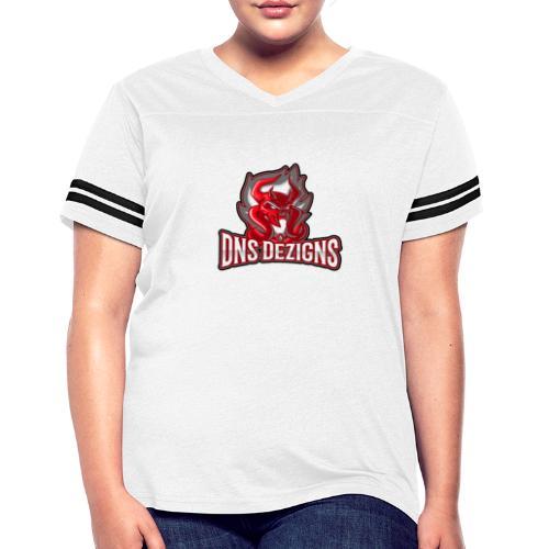 DNS Original - Women's Vintage Sport T-Shirt