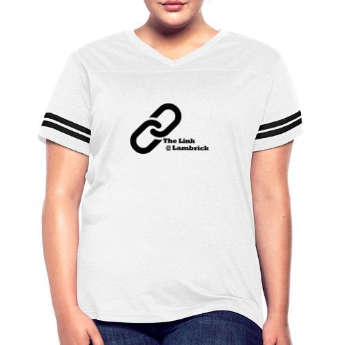 The Link link - Women's Vintage Sport T-Shirt