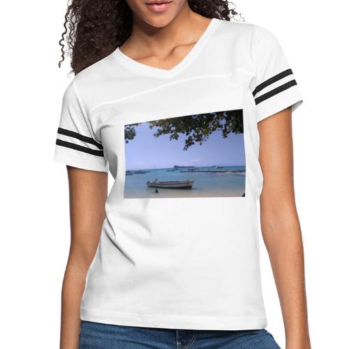 Dream - Women's Vintage Sports T-Shirt