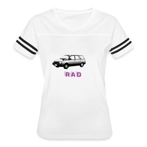 717 1516234036753 IMG 4465 - Women's Vintage Sport T-Shirt