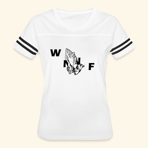 WNF Apperal - Women's Vintage Sport T-Shirt