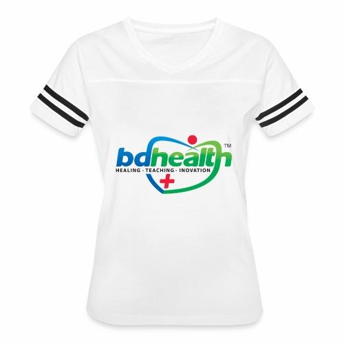 Medical Care - Women's Vintage Sport T-Shirt