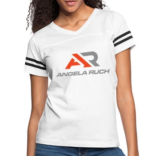 Angela Ruch - Women's Vintage Sport T-Shirt