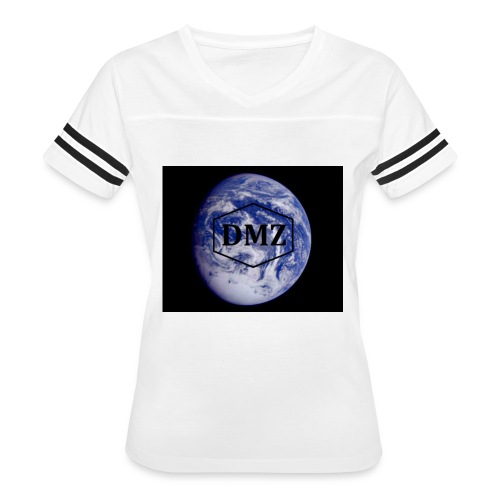 DMZ Apparel - Women's Vintage Sport T-Shirt