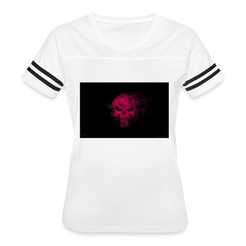 hkar.punisher - Women's Vintage Sport T-Shirt