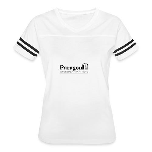 Shop Paragon Investment Partners Apparel - Women's Vintage Sport T-Shirt