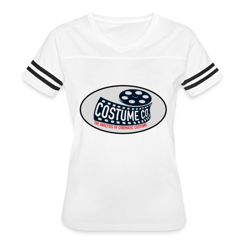 Costume CO Logo - Women's Vintage Sport T-Shirt