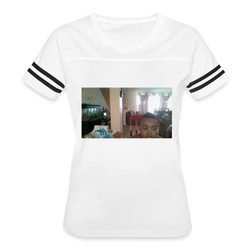 WIN 20160225 08 10 32 Pro - Women's Vintage Sport T-Shirt