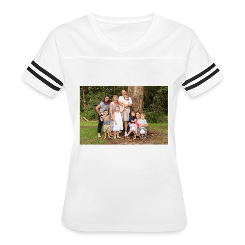 146 IMG 6172 - Women's Vintage Sport T-Shirt