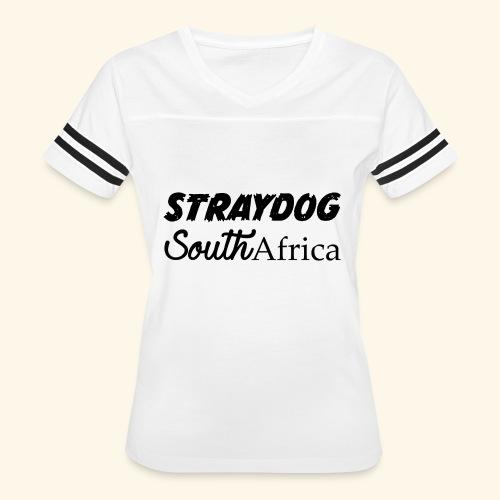 straydog clothing - Women's Vintage Sport T-Shirt