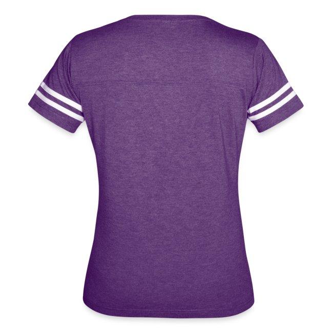 Awareness Purple Mascot