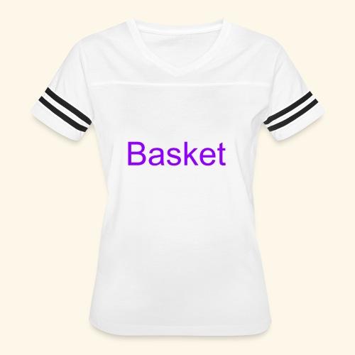 merch - Women's Vintage Sport T-Shirt