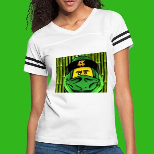 Lloyd Music - Women's Vintage Sport T-Shirt