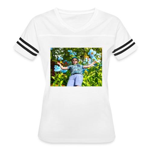 #banger - Women's Vintage Sport T-Shirt