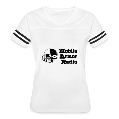 MAR2 - Women's Vintage Sports T-Shirt