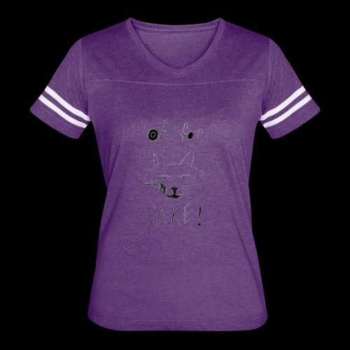 Oh For Fucks Sake - Women's Vintage Sport T-Shirt