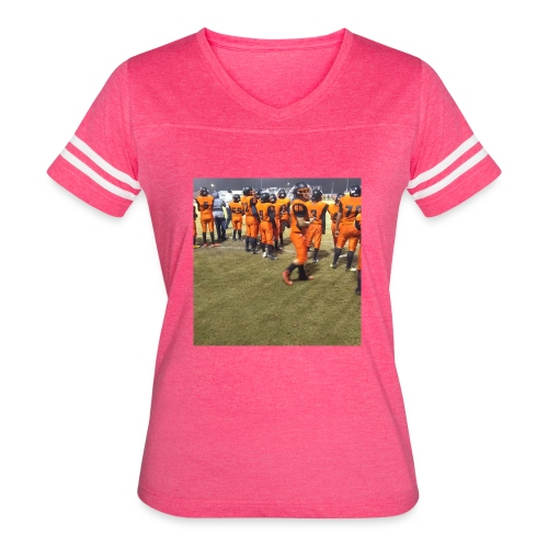 Football team - Women's Vintage Sport T-Shirt