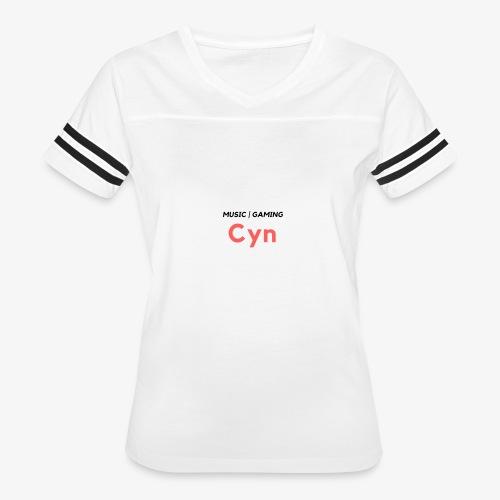 Expla1n what 1 Do Premium Print - Women's Vintage Sport T-Shirt