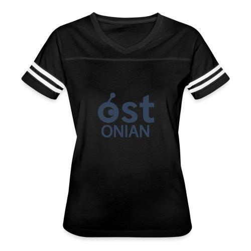 OSTonian by Glen Hendriks - Women's Vintage Sport T-Shirt