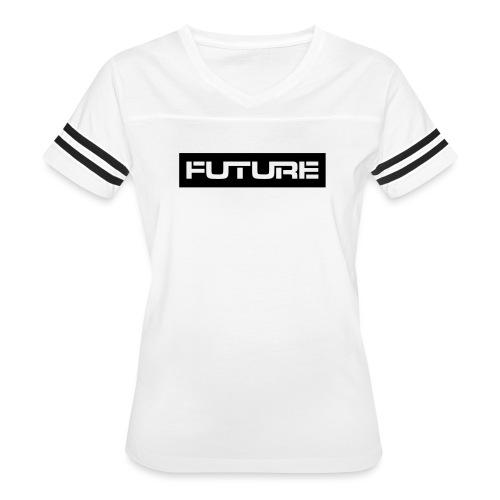 Future Box - Women's Vintage Sport T-Shirt