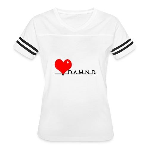 Damnd - Women's Vintage Sport T-Shirt