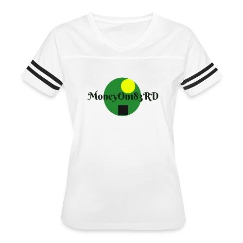MoneyOn183rd - Women's Vintage Sport T-Shirt