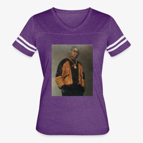 Alpo - Women's Vintage Sport T-Shirt