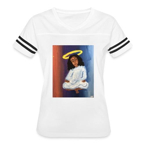 Angel - Women's Vintage Sport T-Shirt