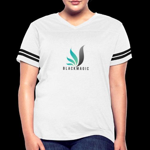 2D47ADE5 BBF6 49B1 A1C2 5E36469024B7 - Women's Vintage Sports T-Shirt