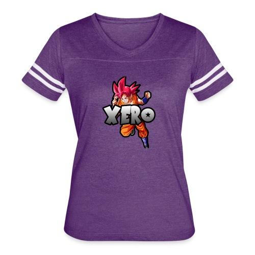 Xero - Women's Vintage Sport T-Shirt