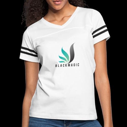 2D47ADE5 BBF6 49B1 A1C2 5E36469024B7 - Women's Vintage Sport T-Shirt