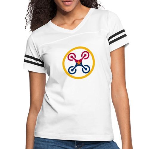 AZDroneFest - Women's Vintage Sport T-Shirt