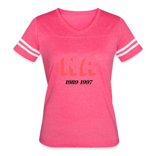 NA Miata Goodness - Women's Vintage Sport T-Shirt