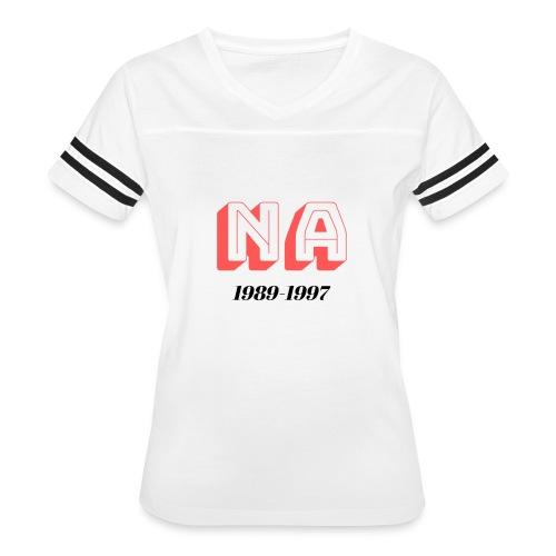 NA Miata Goodness - Women's Vintage Sports T-Shirt
