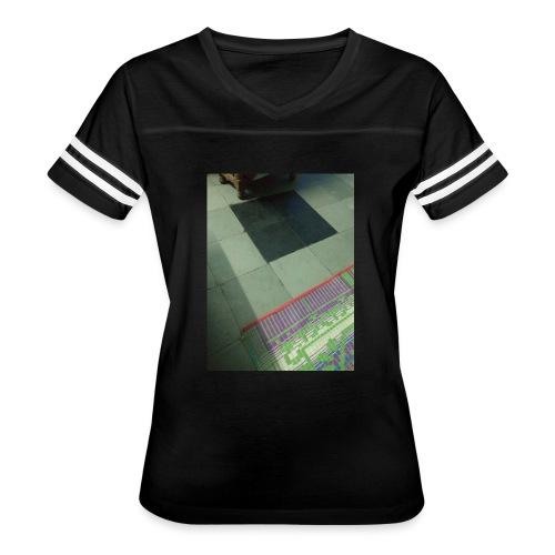 Test product - Women's Vintage Sport T-Shirt
