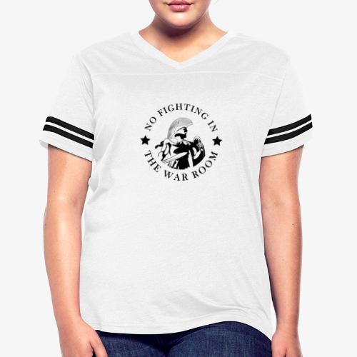 Motto - Leonidas - Women's Vintage Sport T-Shirt